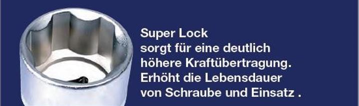 Super Lock Profil