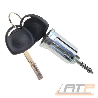 BESTPRICE 10680570 Schliesszylinder Zündschloss