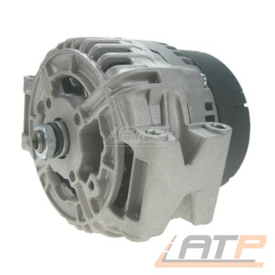 Lichtmaschine 115A