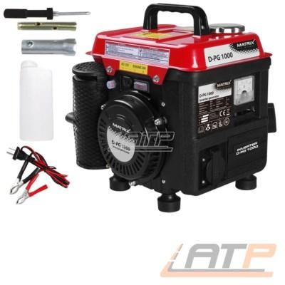 1x Matrix Inverter Stromgenerator Notstromaggregat Stromerzeuger Stromaggregat Generator Aggregat