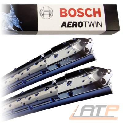 Bosch Scheibenwischer SMART CABRIO