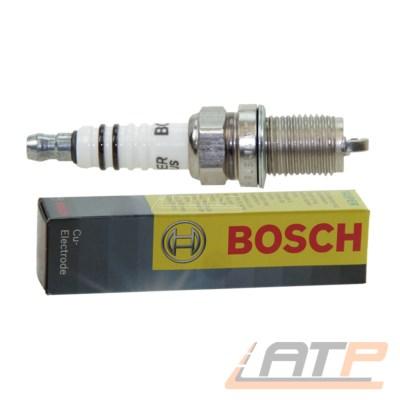 BOSCH Zündkerze BOSCH Super plus 0242229659