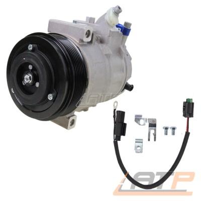 BESTPRICE 30367806 Kompressor Klimaanlage