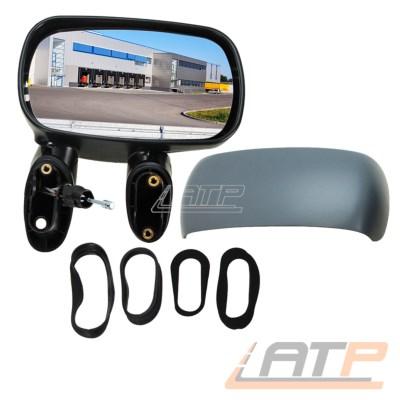 BESTPRICE Außenspiegel links (Fahrerseite)