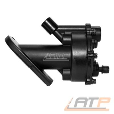 Unterdruckpumpe / Vakuumpumpe, Bremsanlage