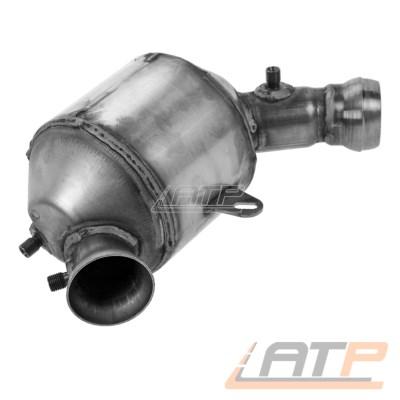 BESTPRICE 30403222 Ruß-/Partikelfilter, Abgasanlage