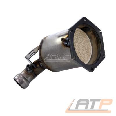 BESTPRICE 31015575 Ruß-/Partikelfilter Abgasanlage