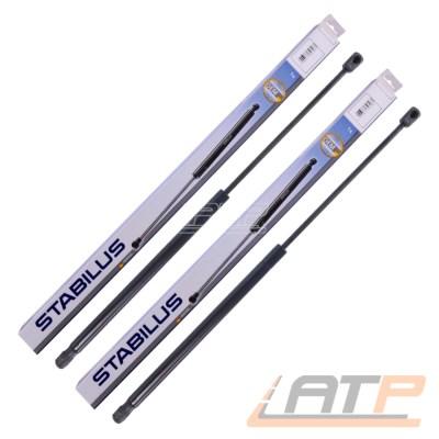 2x Original STABILUS Gasfeder Heckklappe Satz Länge 569 mm 460 N LIFT-O-MAT BMW X1 E84 , FORD C-MAX, FOCUS C-MAX 012158