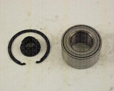 Teilebild Radlagersatz
