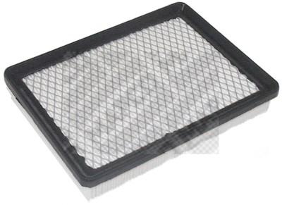 Teilebild Luftfilter
