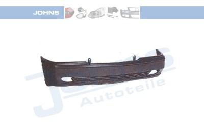 Johns 500207-2 Stossstange vorn, (CLASSIC/ESPRIT)