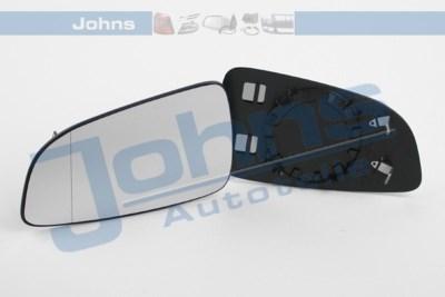 Johns 55093780 Spiegelglas, Außenspiegel