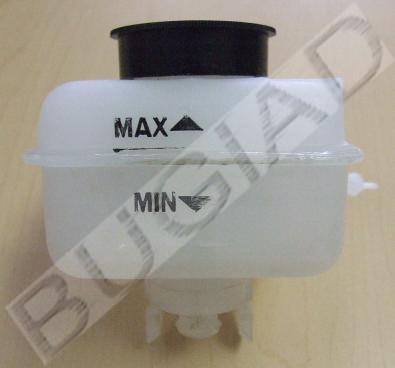 Teilebild Ausgleichsbehälter, Bremsflüssigkeit