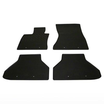 Teilebild Fußmattensatz