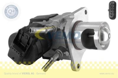 Teilebild AGR-Ventil
