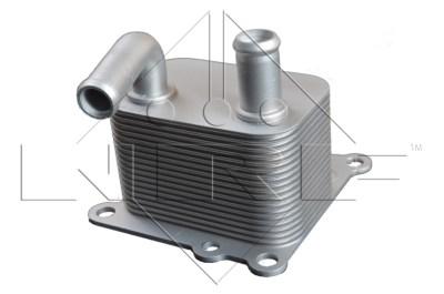 NRF 31219 Ölkühler, Motoröl