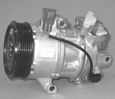 NRF 32573 Kompressor, Klimaanlage