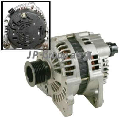 JP Group 903041002 Generator