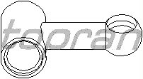 Teilebild Kugelkopf, Schaltgestänge