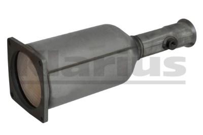 Quinton Hazell 390110 Ruß-/Partikelfilter, Abgasanlage