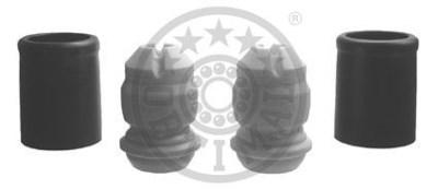 OPTIMAL Staubschutzsatz, Stoßdämpfer