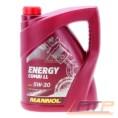 5 L Energy Combi LL 5W-30 Synthetisch